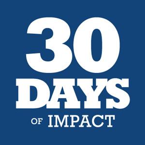 30 Days of Impact